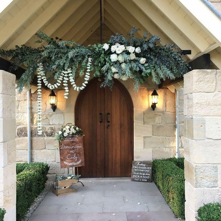 25+ Best Ideas About Reception Entrance On Pinterest
