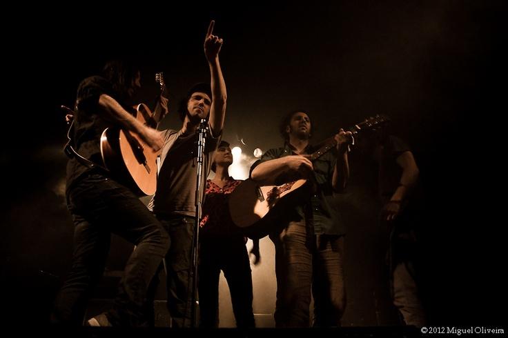 Patrick Watson @ Teatro Sá da Bandeira - Miguel Oliveira