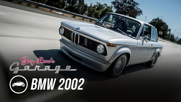 The BMW New Class of automobiles are a group of wonderful boxy beauties. This is the generation of car built between 1962 and 1977 that's given us the BMW 2002, which remains a cherished part of any BMW fan's dream car garage. The New Class cars included the 1500, 1800, 1600, and the 2000 models…