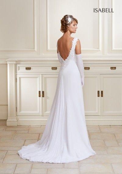 Duber suknie ślubne