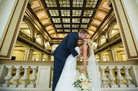 Have an elopement at St Louis City Hall for under $500. (314) 669-4933