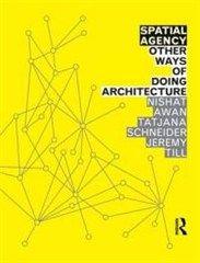 Spatial Agency
