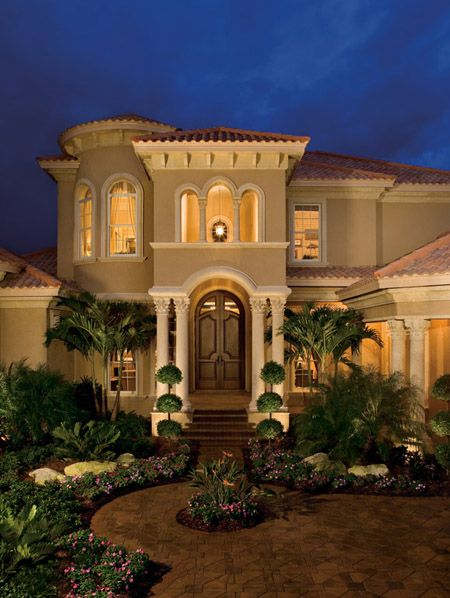 1000 Ideas About Florida Homes Exterior On Pinterest