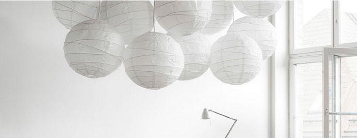 Goedkope lampenkappen om te vullen met Philips Hue