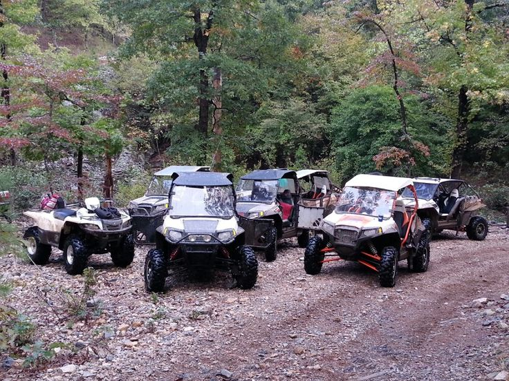 Wolf pen gap atv trails mena arkansas places i 39 ve been for Atv parks in texas with cabins