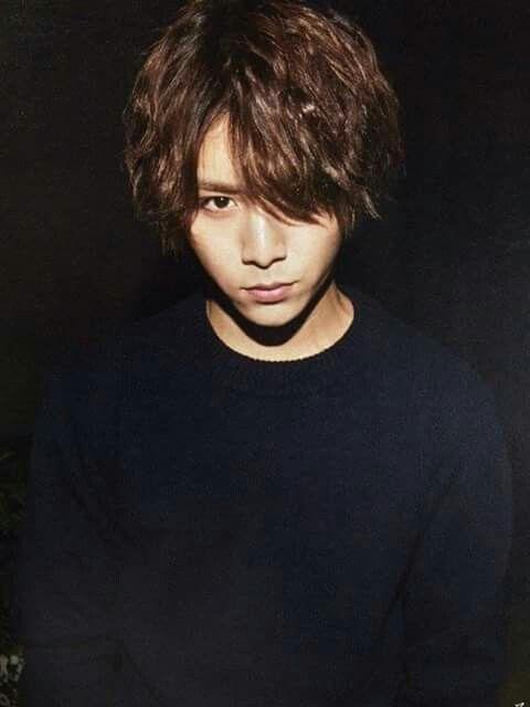 Hey! Say! JUMP #ryosukeyamada #hsj #heysay7 #heysaybest #johnnys #junior #idol #japan #asian