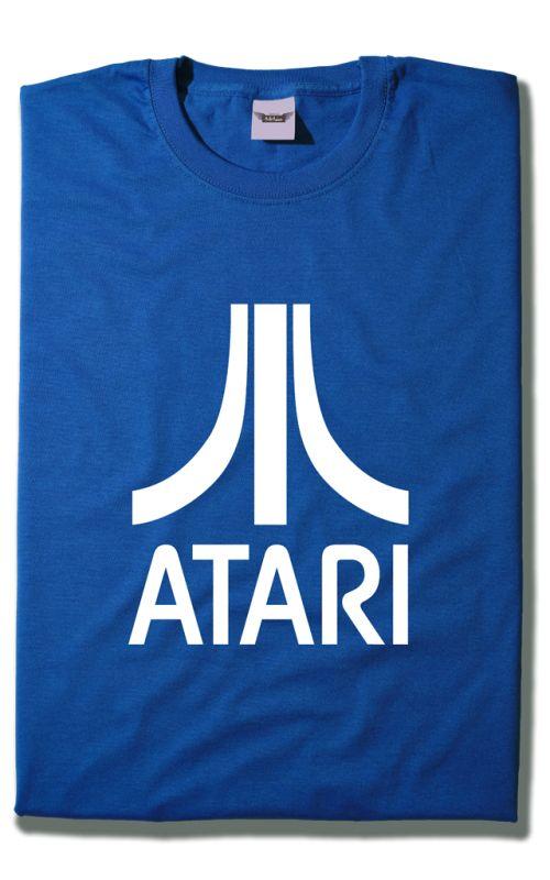 Camiseta Atari v1