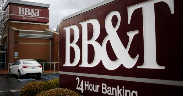 Bb T Bank Selects The Tombras Group As Agency Of Record Records Agency The Selection