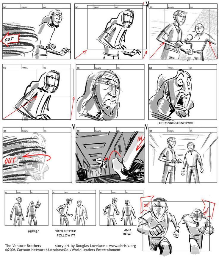 Best Storyboard And Comic Panel Samurais Images On