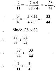 Maharashtra Board Class 8 Maths Solutions Chapter 1