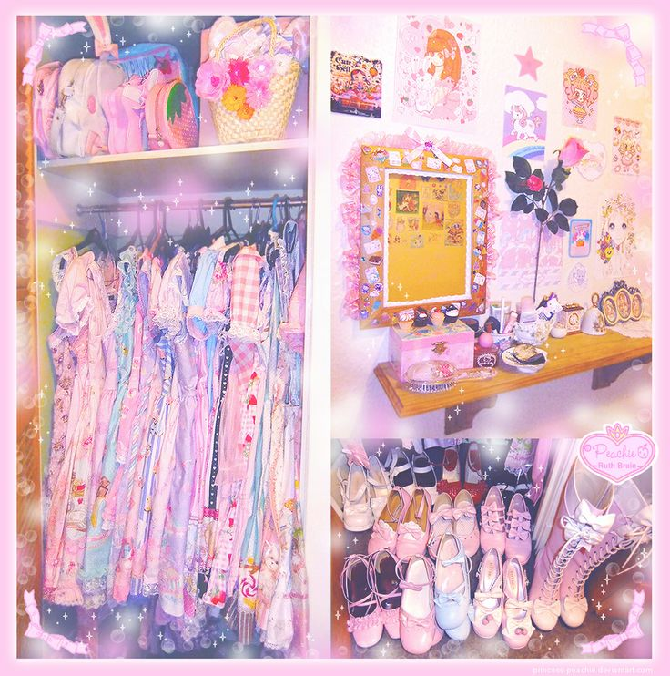 Lolita's room: