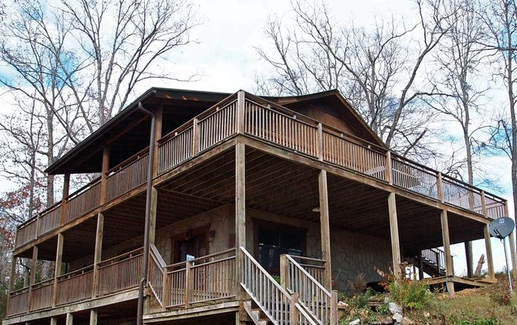 31 best 3 bed cabins in the smokies images on pinterest for Romantic big bear cabins