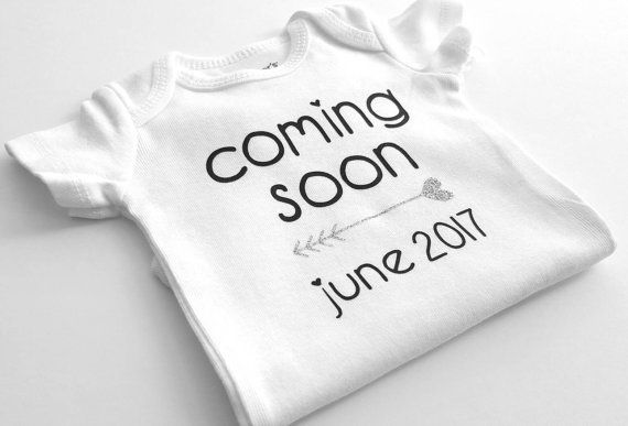Check out this item in my Etsy shop https://www.etsy.com/ca/listing/477923128/coming-soon-date-bodysuit-birth