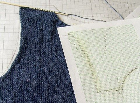 Make Your Own Knitting Pattern Online : 21 best images about Writting knitting pattterns on Pinterest Free pattern,...
