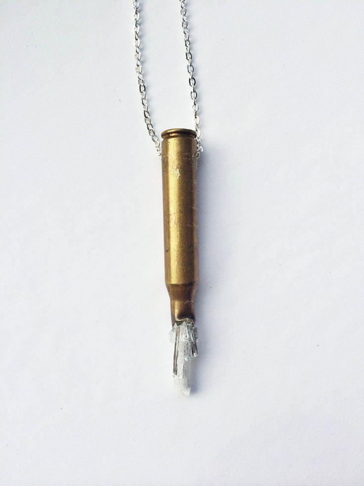 Exceptional Gōlī Necklace || Shatter $38.00 Gold Shell + Mirror Flecks + Selenite  Fragments ||