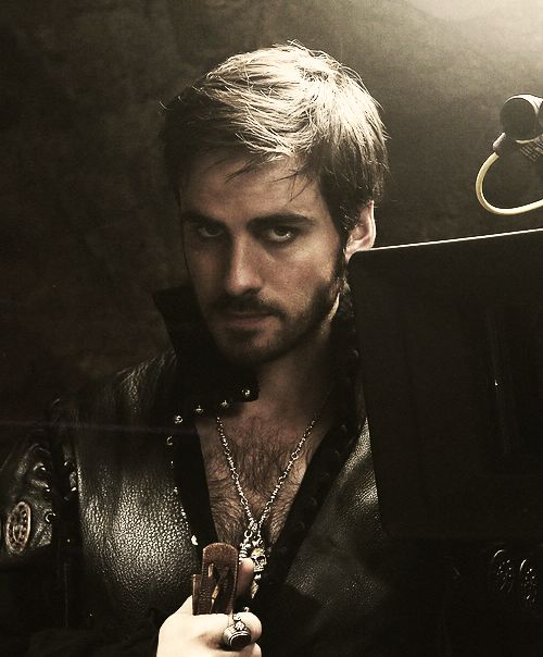 Once Upon a Time Hook | Captain Hook - Once Upon A Time Fan Art (32759859) - Fanpop fanclubs