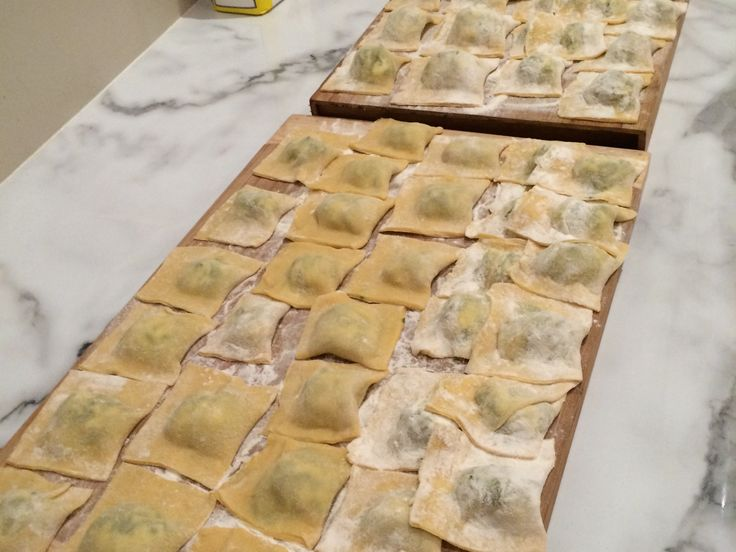 Cooking Expert 101: Best Stuffed Fresh Pasta Recipe Ever