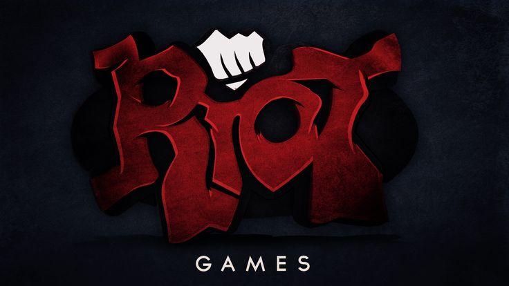Afbeeldingsresultaat voor riot games