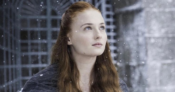 Sophie turner reveals how 'game of thrones' taught her about oral sex