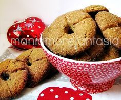 Biscotti ai 5 cereali