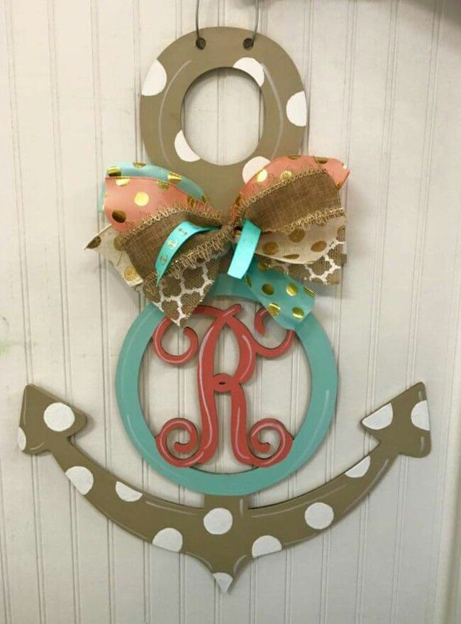 23 Best Ideas About Painting Anchors On Pinterest