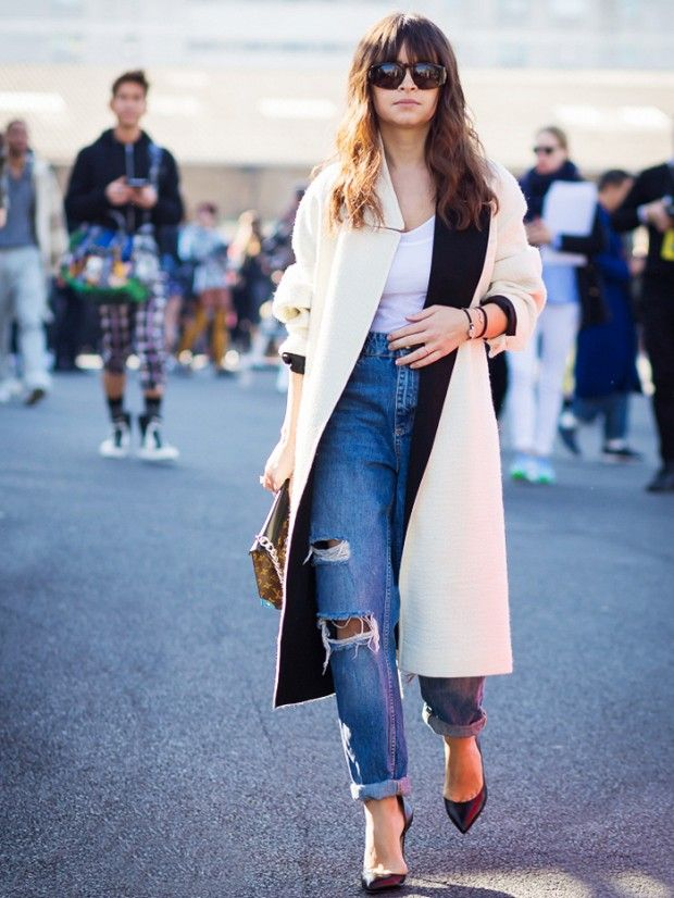 This is how you build the perfect wardrobe. via @WhoWhatWear