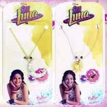 Collares  De Soy Luna Originales.