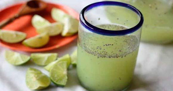 Chia e limone: ecco perché vanno consumati assieme