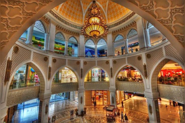 Πάσχα στο Dubai & το Abu Dhabi- 5 ημέρες http://www.myantaeus.com/dubai-abu-dhabi-easter/