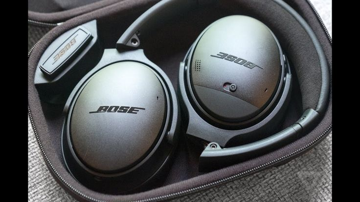 Bose NEW: Best Noise Cancelling Headphones? REVIEW