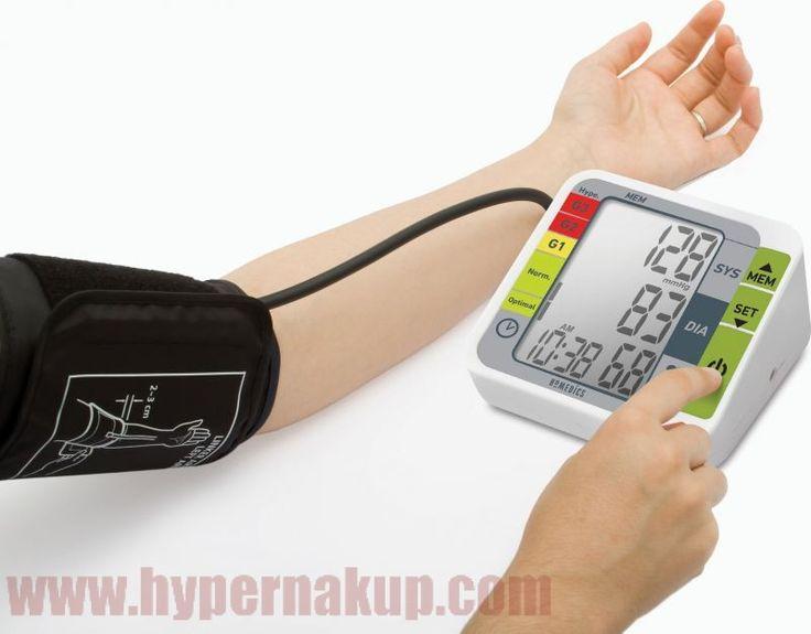 Elektronický tlakomer Homedics BPA2000