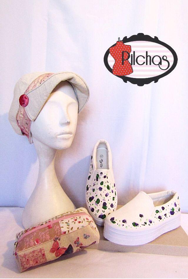 Accesorios para combinar con tus tenidas, y que la vuelta a clases sea con todo el estilo y originalidad que Pilchas tiene para ti!!