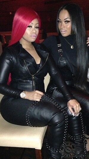 68 best images about blac chyna on pinterest trap music for Blac chyna leg tattoo