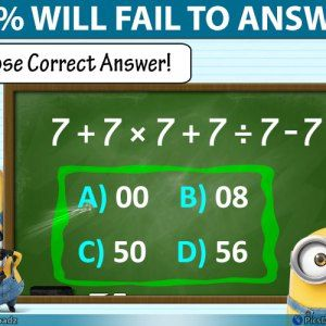 Math Puzzles Only for genius, Only For Genius, Only for Genius Puzzles, Math Puzzles, Puzzles, Puzzle Images, Brainteasers Puzzles, Brain Teasers, Puzzles for Facebook, Puzzles for Whatsapp, Math Puzzles with Answer, Only for Geniuses, Math Question Image, Math Puzzle Images, Maths Picture Puzzles, Genius Puzzles, Math Game, Solve this if you are a Genius,