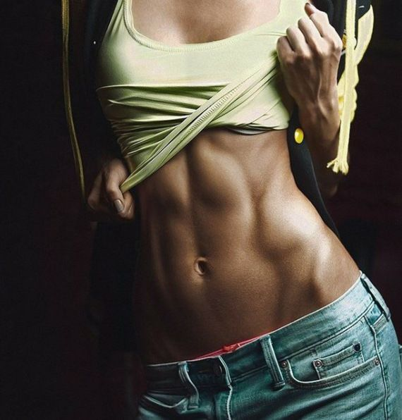 Want to build muscle and lose fat? Try carb backloading