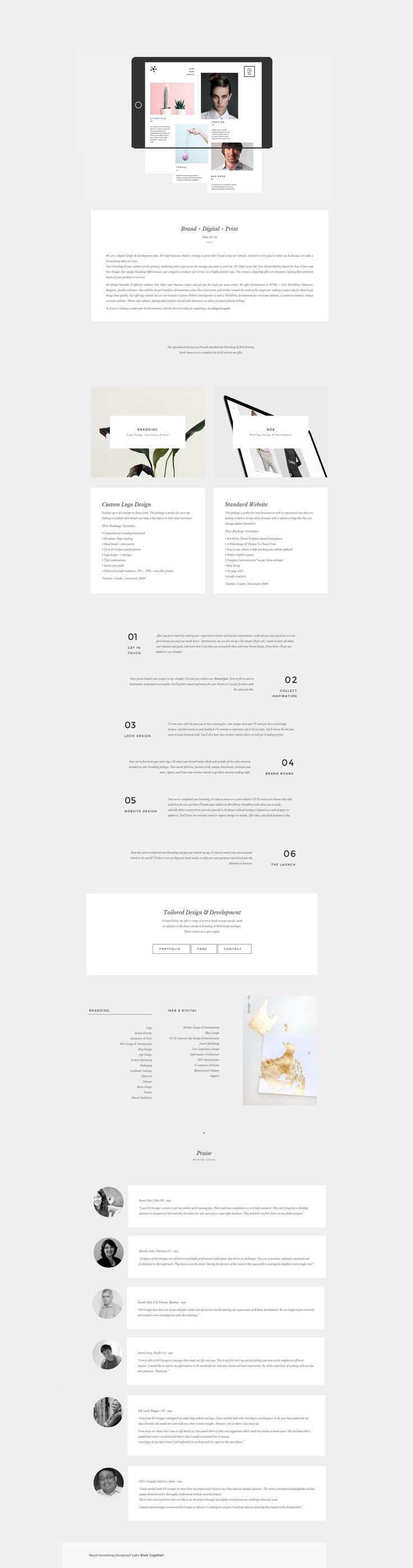 #logo #brand #identity #print #web #webdesign #webdevelopment #emailmarketing [...]