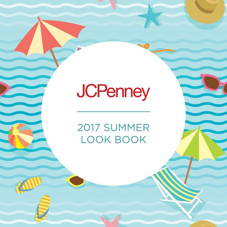 Brighten Up Your Summer with Home Essentials from JCPenney