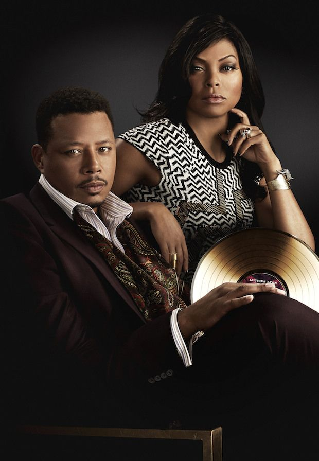Terrence Howard: Taraji P. Henson and I Were Husband and Wife in a Past Life — Exclusive