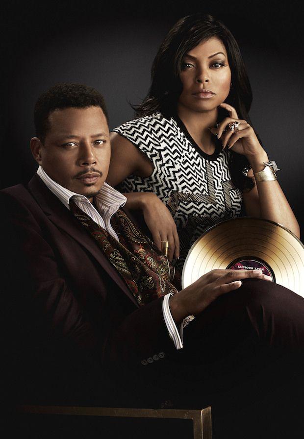 PISCES-Terrence Howard & VIRGO - Taraji P. Henson