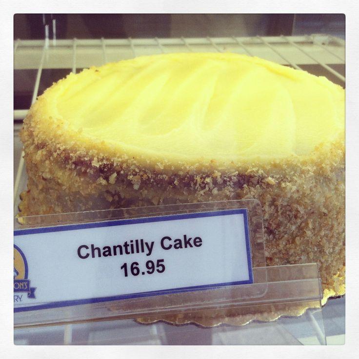 Chantilly cake from zippys food porn hawaii pinterest