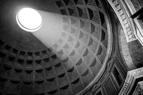 Beyond the Pantheon