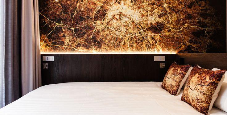 Londres - Hotel Luma Concept
