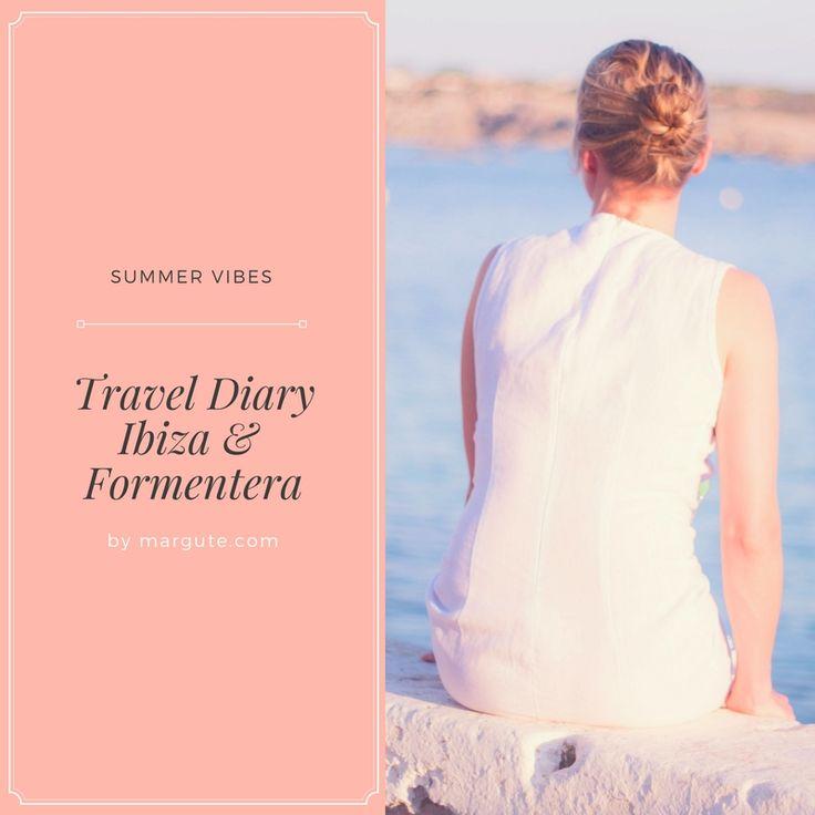Warum Deine nächste Reise nach Formentera gehen sollte und weshalb es die perfekte Kombination mit ein paar Tagen in Ibiza Stadt ist. Reisebericht inklusive ultimativen Hotel- und Restauranttipps by Margute.