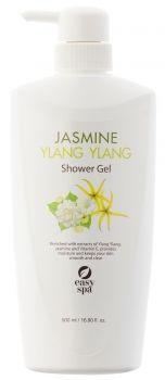 Easy SPA Jasmine&Ylang Ylang Shower Gel