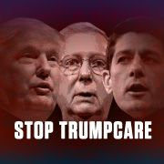Call key Republican senators: Stop Trumpcare  This is it. Senate Republican leaders could call the first vote on Trumpcare as soon as tomorrow. If we can get at least three Republicans to do their jobs and protect the health and well-being of their constituents by voting against Trumpcare, we can block it. Some Republicans have already voiced concerns about the bill. Will you make a call today to keep the pressure on key Republicans?