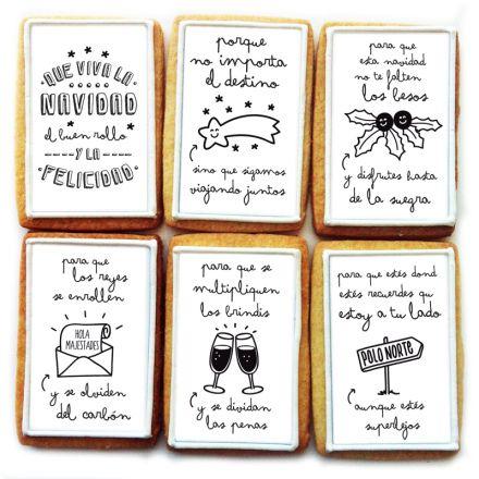 galletas mr wonderful + kukis