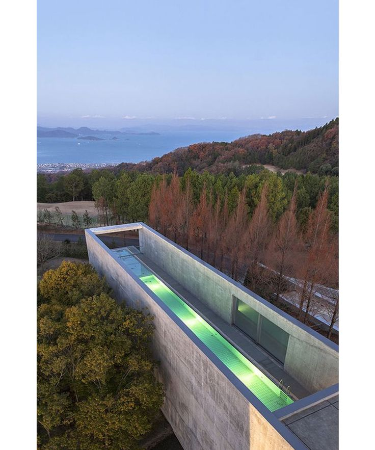 get inspired by tadao andos minimalist architectural designs including homes museums and hotels