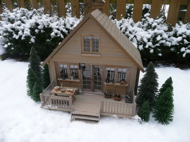 219 best Sweet and Kool Miniatures images on Pinterest Miniature - la maison de l artisan
