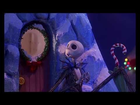 """18 Things You Probably Didn't Know About """"The Nightmare Before Christmas"""""""