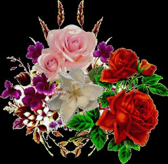 roses mixed flowers plush mascot flowers gifs alko  http://thailandflowersonline.com/flowers-love-romance.html